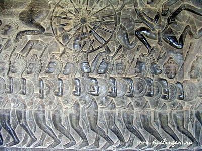 Камбодиа, виза