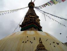 Бодхнатх,  Катманду
