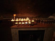 Пещера  Гуру Падмасамбхавы
