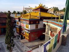 Буддийский монастырь, Ревалсар