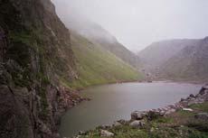 Озеро  Чорабари (Ганди Саровар), Кедарнатх