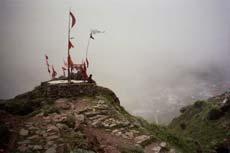 Храм  Калабхаиравы, Кедарнатх